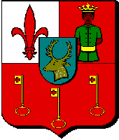 Waregem - Belgium Coat of Arms.jpg